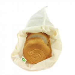 Bio-Baumwollbeutel 'Re-Sack' Doppelpack