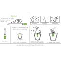 Sprout - der Samenbleistift