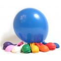 Luftballons 24 Stk. Naturkautschuk