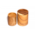Holzdosen-Set 'K-jar s&xs'
