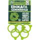 Einmach-Gummringe Naturlatex FSC 10 Stück