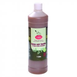 Flüssige Bio-Schmierseife aus Olivenöl
