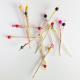 Ohrstäbchen aus Bambus