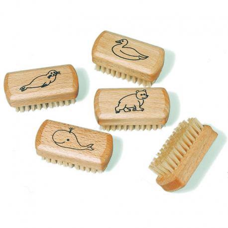 Nagelbürste für Kinder