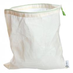 Einkaufsbeutel aus Bio-Baumwolle (Klein) - 5er Set