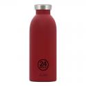 Thermosflasche aus Edelstahl 500 ml - 24Bottles