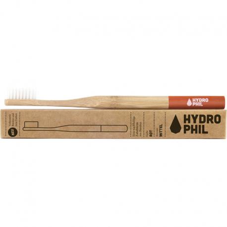 Bambus Zahnbürste BPA frei