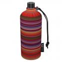Glasflasche 0,6ml