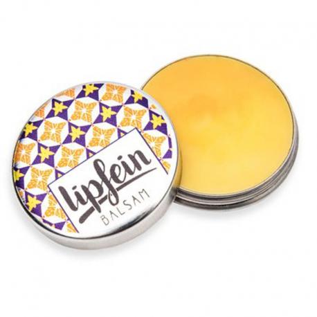 Lippenbalsam Duo Orange-Vanille