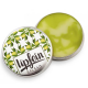 Lippenbalsam Duo Matcha-Zitrone