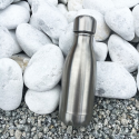 Edelstahl Trinkflasche 260 ml