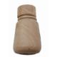 Salzstreuer aus Holz