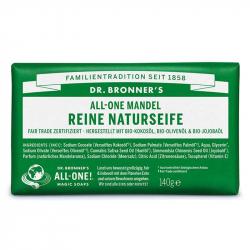 Dr. Bronner's Bio Seifen