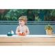 Segelboot - Badewannespielzeug