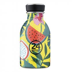 Trinkflasche aus Edelstahl - 250ml