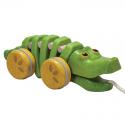 Nachziehtier Alligator