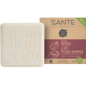 Festes Glanz- & Pflege-Shampoo