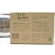 Ovales Edelstahl-Lunchbox-Set 700 + 200 ml