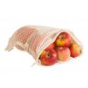 2 große Obst- & Gemüsenetze 'Re-Sack'