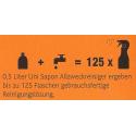 Uni Sapon Allzweckreiniger Konzentrat 500 ml
