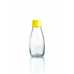 Retap Glas-Trinkflasche 0,3 l