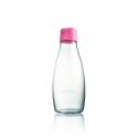 Retap Glas-Trinkflasche 0,5 l