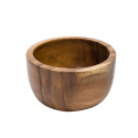 Schüssel aus Akazienholz 11 cm