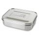 Uno Lunchbox aus Edelstahl 600 ml